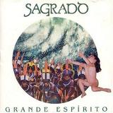 Sagrado Coração Da Terra Grande Espírito[cd Original Lacrado